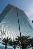 Miami-Wolkenkratzer Lizenzfreie Stockbilder