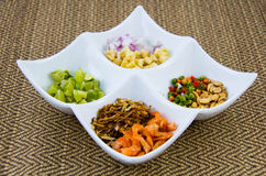 Miang Kham Royalty Free Stock Photo