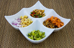 Miang Kham Royalty Free Stock Image