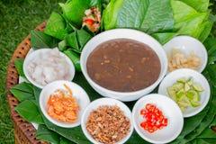 Miang Kham Stock Photography