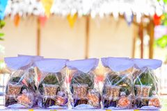 Miang Kham of Thailand Stock Photography