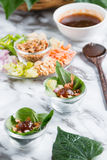 Miang Kum Royalty Free Stock Images