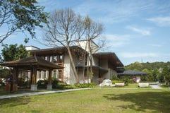 Mianyang Fule internationellt hotell Arkivbilder