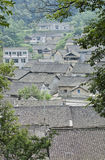 Miao village Royalty Free Stock Photos