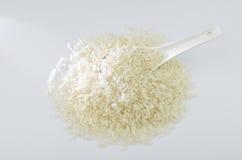 Miarka ryż Obraz Stock