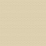 Miarowi geometryczni kształty na tło koloru beżu Obrazy Royalty Free