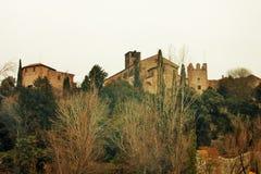 Miasta †‹â€ ‹Bassano Del Grappa zdjęcie stock