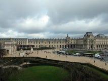 Miasta †‹â€ ‹Paryż Francja Miastowi krajobrazy i arcydzieła Francuska sztuka zdjęcia stock
