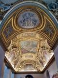 Miasta †‹â€ ‹Paryż Francja Miastowi krajobrazy i arcydzieła Francuska sztuka fotografia royalty free