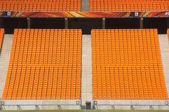 miasta Johannesburg piłka nożna zdjęcia royalty free