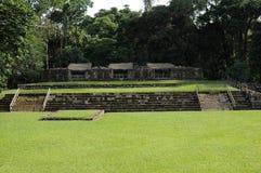 miasta majowie Zdjęcia Royalty Free