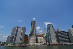 miasta metropolii linia horyzontu obrazy royalty free