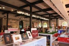 Miasta muzeum Kuala Lumpur Obrazy Royalty Free