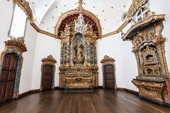 Miasta muzeum wnętrze Obrazy Stock