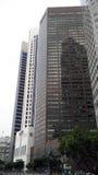 miasta pejzaż miejski rzeka Singapore obraz royalty free