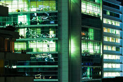 Miasta popołudnie 3 Fotografia Stock