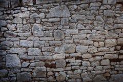miasta pradawnych do ściany Obraz Royalty Free
