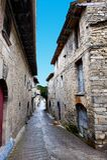 miasta spanish obrazy stock