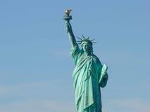 miasta swobody nowa statua York Zdjęcie Royalty Free