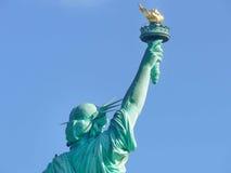 miasta swobody nowa statua York Obrazy Stock