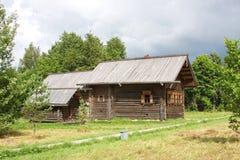 miasta wielki izba novgorod wiejski Obraz Stock
