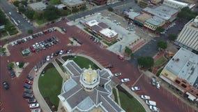 Miasteczka w wschodnim Texas zdjęcie wideo