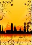 Miasto ilustracja wektor