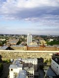 miasto Zdjęcia Stock