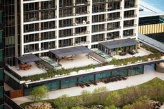 Miasto architektura Melbourne Obraz Royalty Free