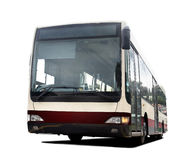 Miasto autobus Obrazy Stock