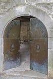 Miasto brama w brzęczeniu Zdjęcia Royalty Free