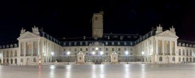miasto Dijon Fotografia Stock