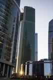 miasto dzień Kreml Moscow zewnętrznego Obraz Stock