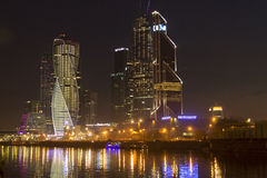miasto dzień Kreml Moscow zewnętrznego Zdjęcie Royalty Free