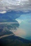 miasto gwinei lae nowy Papua Obraz Stock