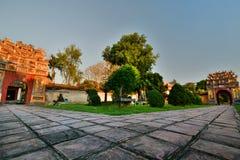 miasto imperium Hué Wietnam Obrazy Royalty Free