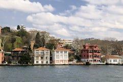 miasto Istanbul fotografia stock
