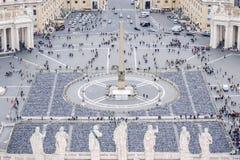 miasto Italy Rome Vatican Obraz Royalty Free