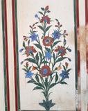miasto Jaipur pałacu Obrazy Royalty Free