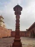 miasto Jaipur pałacu Fotografia Royalty Free