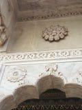 miasto Jaipur pałacu Zdjęcia Stock