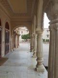 miasto Jaipur pałacu Zdjęcie Stock