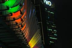 miasto Jakarta zdjęcie stock