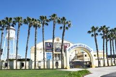 Miasto Krajowy gaj Anaheim zdjęcie stock