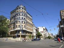 Miasto Kyiv Ukraina Obraz Stock