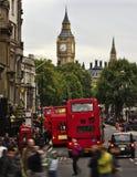 miasto London obraz royalty free