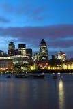 miasto London Obrazy Stock