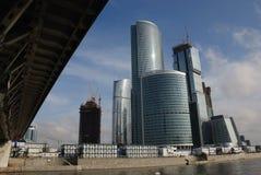 miasto Moscow Obrazy Stock