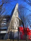 Miasto muzyka - Paryż Fotografia Stock