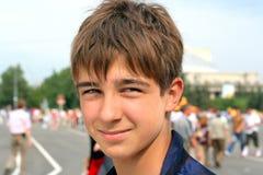 miasto nastolatek zdjęcie royalty free